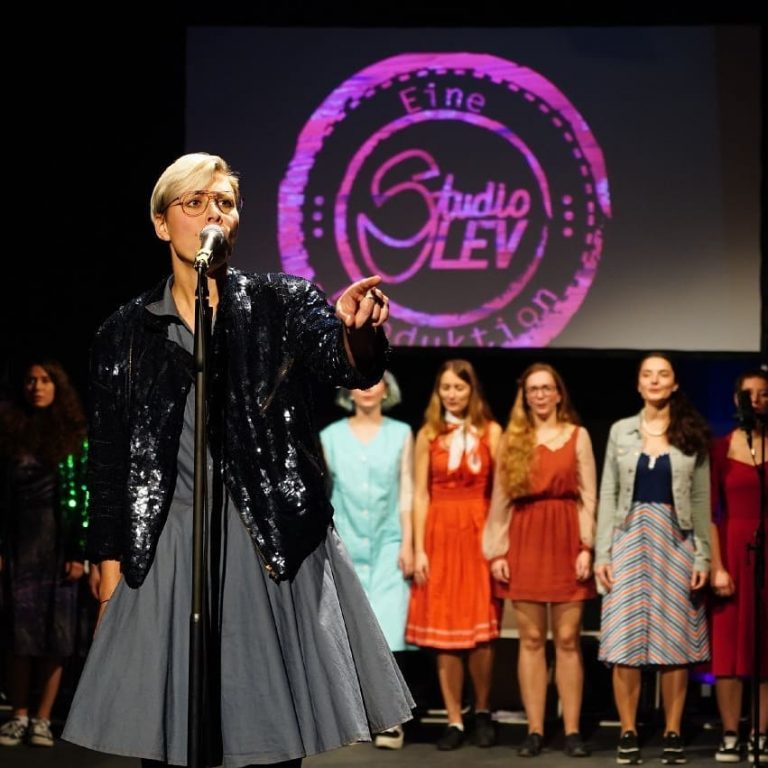 10 Jahre Studio Lev