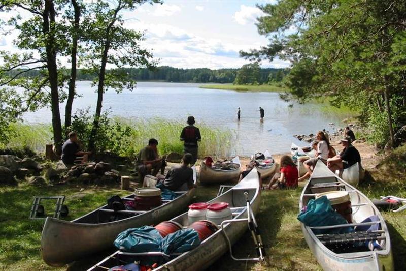 Sommerfreizeiten und Ferienspiele für Kinder und Jugendliche